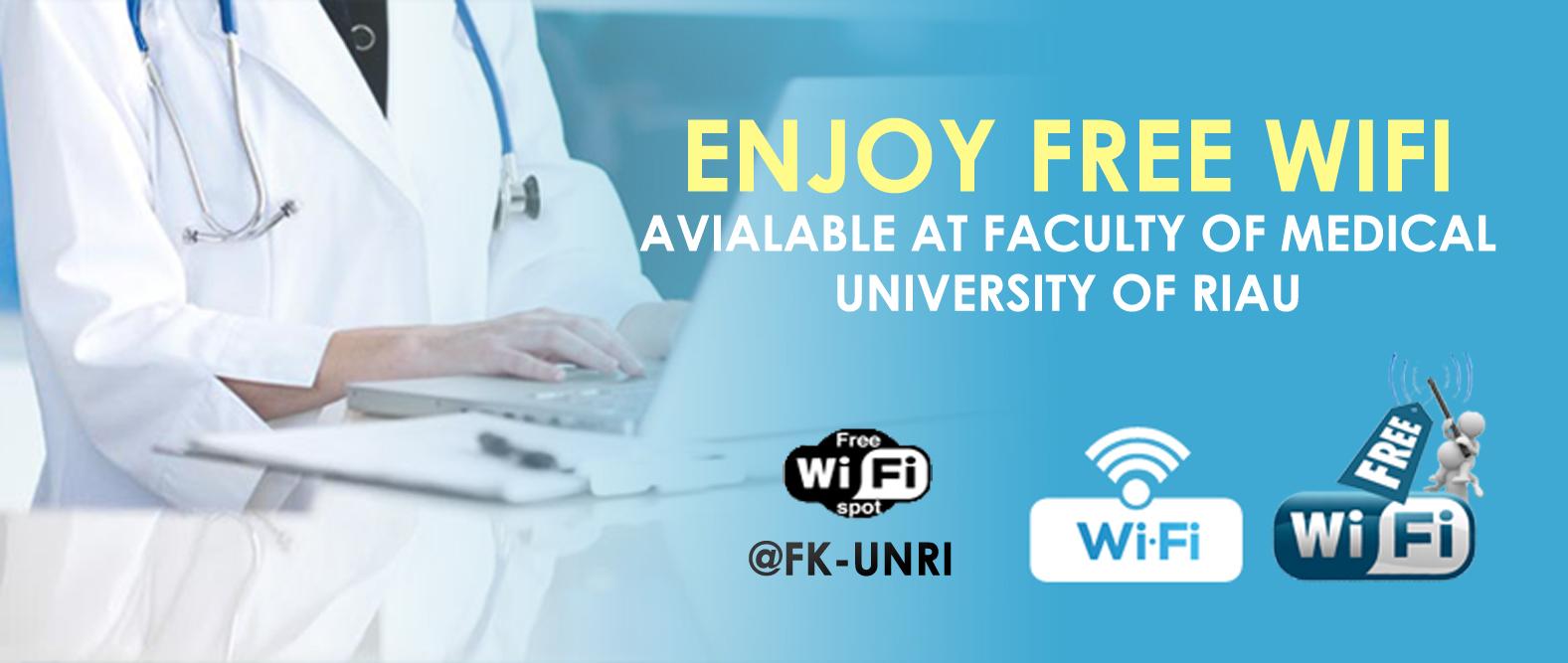 Free Wifi FK UR