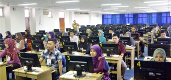 TRY OUT AIPKI (UK-CBT)  Periode Februari 2014