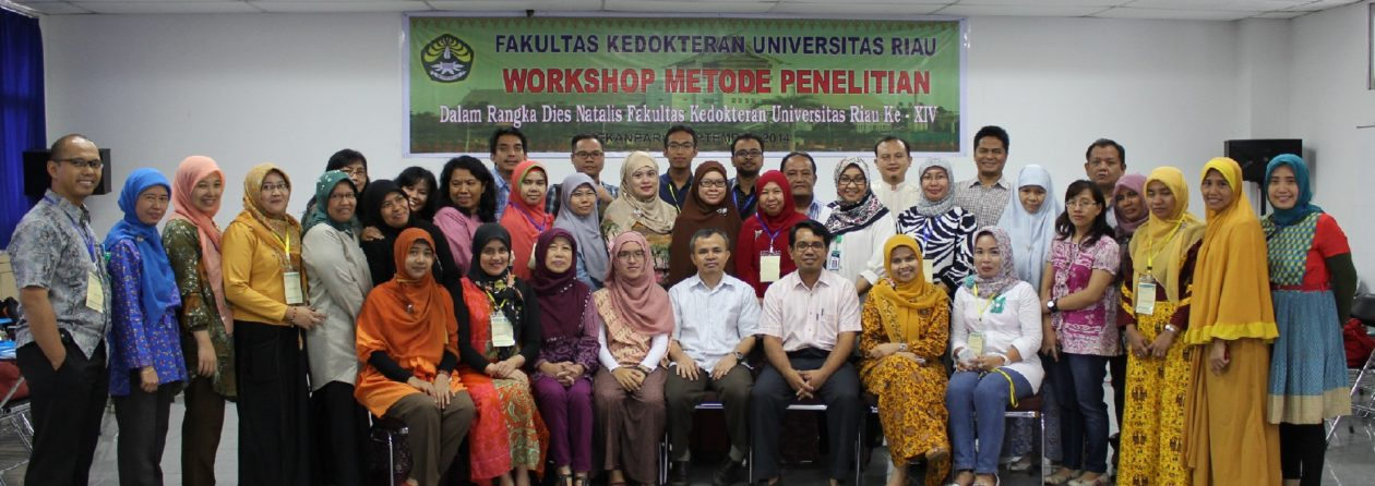 Workshop Metodologi Penelitian