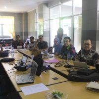 Pelatihan Telaah Soal Objective Structure Clinical Examination (OSCE)