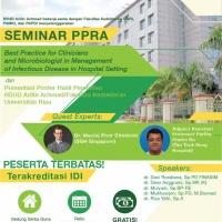 Seminar PPRA