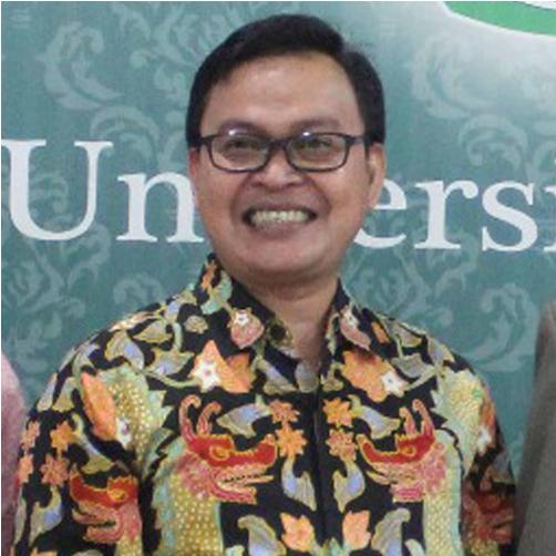 Prof. Dr. dr. Dedi Afandi, DFM, Sp.FM(K)