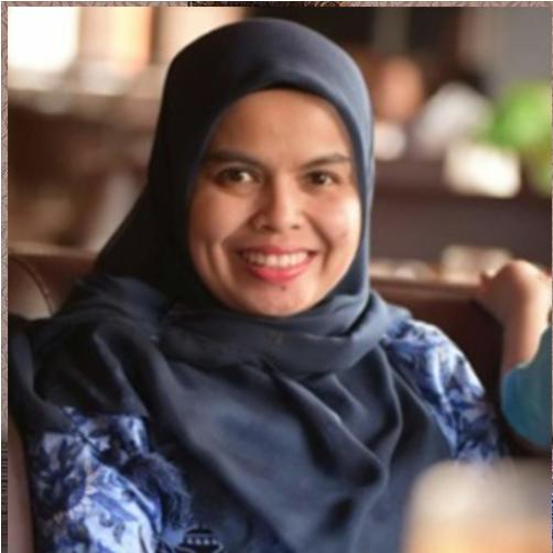 dr. Suri Dwi Lesmana, M.Biomed