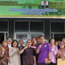 Lokakarya Mini Persiapan Pembukaan Program Studi Pendidikan Dokter Hewan Dan Program Studi Profesi Dokter Hewan, Fakultas Kedokteran Universitas Riau