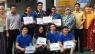 Pemilihan Mahasiswa Berprestasi FK UNRI Berlangsung Kompetitif