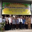 Visitasi KKI Dalam Rangka Pembukaan Program Pendidikan Spesialis Ilmu Bedah FK UNRI