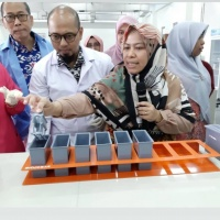 Workshop ELISA dan IHK: Pengenalan Prosedur Demi Perluasan Research Area