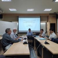 Dosen Fakultas Kedokteran Universitas Riau Raih Gelar Doktor di Prince of Songkla University, Thailand