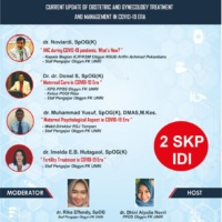 """8th Fusion Series """"Current Update Of Obstetric and Gynecology Treatment and Management in Covid-19 Era"""""""